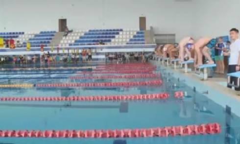 Победители республиканского чемпионата по плаванию отправятся на Кубок мира в Берлин