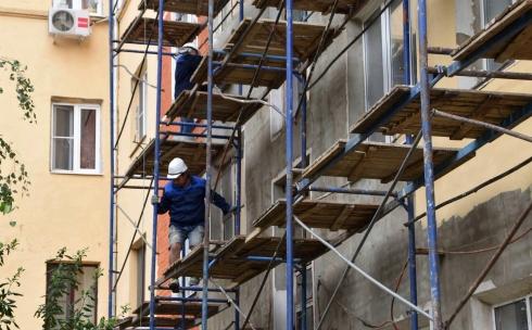Кто ремонтирует фасады и кровли в Караганде