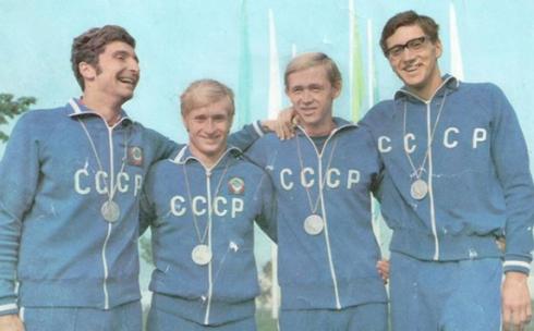 Школа высшего спортивного мастерства Карагандинской области отметила свое 50-летие