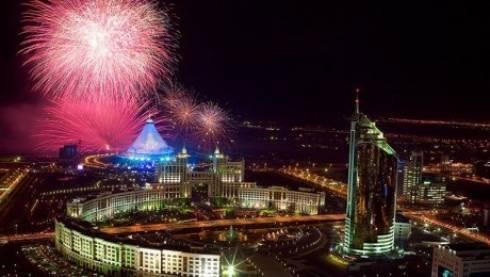 Сколько дней казахстанцы будут отмечать День столицы