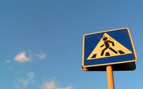 В Караганде проведут ревизию дорожных знаков