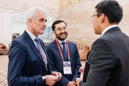 AVAYA DAY в Астане: перспективы развития бизнес-коммуникаций Казахстана