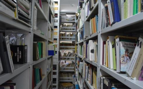 В карагандинской библиотеке им. Н.В. Гоголя пройдет тренинг для желающих стать волонтерами