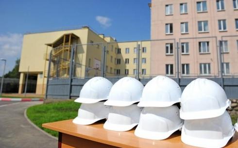В Жезказгане построят школу за 1,3 миллиарда тенге
