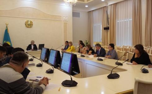 В Карагандинской области население недостаточно информировано о некоторых заболеваниях