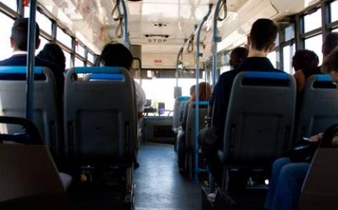В Караганде некоторые пассажиры так и не дождались 014 маршрута