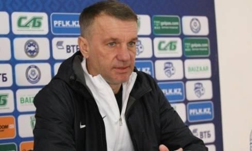 Владимир Журавель: «Считаю, что в таких условиях команда сыграла достойно»