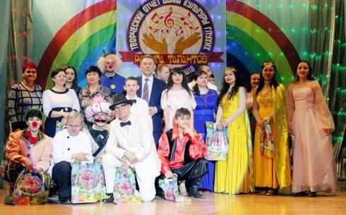 Карагандинцев приглашают на концерт в Доме культуры глухих