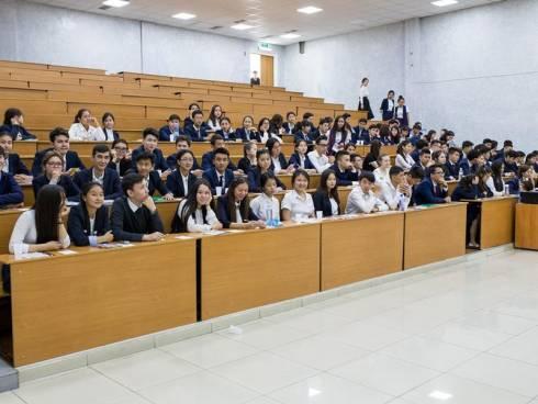 Карагандинцы могут наблюдать за распределением образовательных грантов