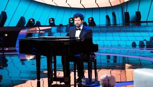 В Караганде выступит польский пианист Кшиштоф Кичьор