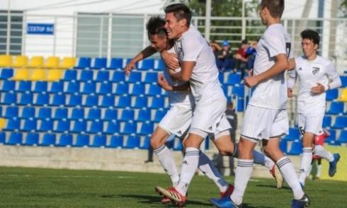 «Жетысу Б» разгромил «Шахтер-Булат» в матче Первой лиги