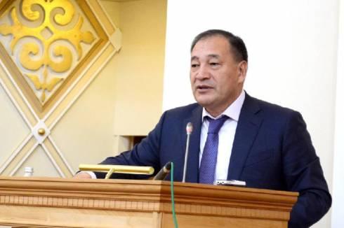 Ералы Тугжанов совершил рабочий визит в Жезказган