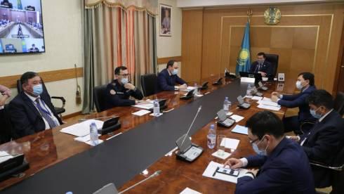 В Карагандинской области назвали наиболее подверженные коррупции сферы