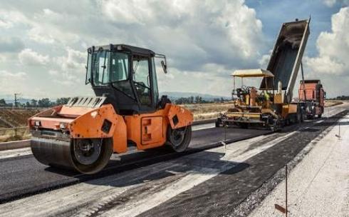 В Караганде в 2020 году планируют довести долю автомобильных дорог в хорошем и удовлетворительном состоянии до 60%