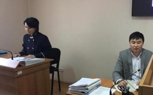 В рамках проекта « SMART СОТ» рассмотрено гражданское дело в Караганде