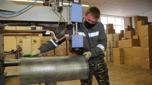Итоги 2020 года: Промышленные предприятия произвели продукции почти на 3 трлн тенге