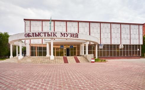 В Карагандинском историко-краеведческом музее открывается выставка памяти Сакена Сейфуллина и Салкена Балаубаева