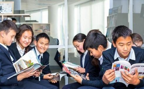 Карагандинские школы могут выбирать удобные для них учебные планы