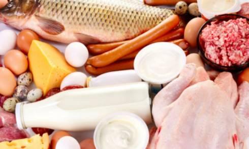 Валовый выпуск продукции (услуг) сельского хозяйства в Карагандинской области в 2017 году вырос на 1,7%