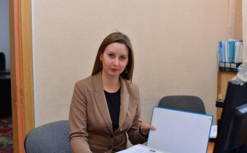 Журналист меняет профессию. Специалист канцелярии акимата Караганды