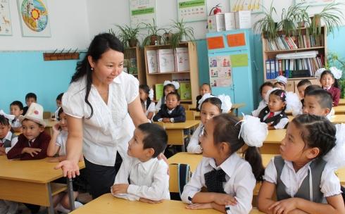 «Малышкины школы» открываются в Караганде