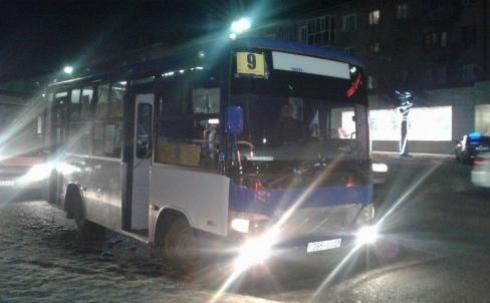 В Караганде нельзя надеяться на новый маршрутный автобус №9
