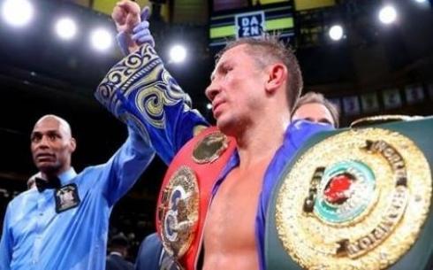 «Ему жить в Казахстане». Озвучены преимущества защиты Головкиным титула чемпиона мира на Родине
