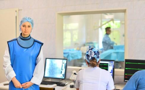 Журналист меняет профессию: кардиохирург