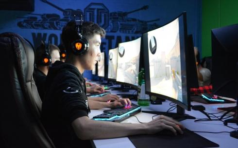 В Караганде завершился второй день турнира по «Counter-Strike: Global Offensive»