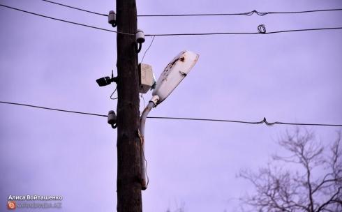 График отключения электроэнергии на 12 декабря