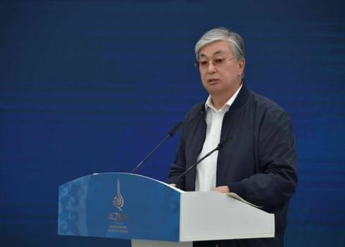 Глава государства дал поручения по развитию туризма в Улытау