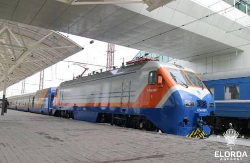 Дежурная по станции вовремя выявила дефект поезда, который угрожал его безопасности