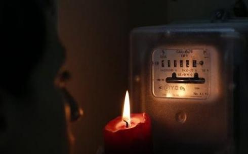 Плановые отключения электроэнергии на 4 августа