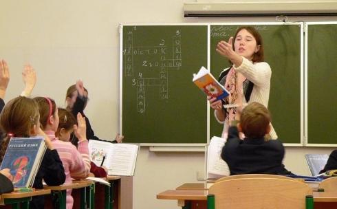В Караганде наблюдается отток педагогических кадров