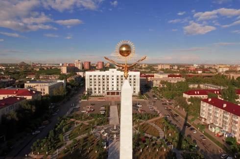 Какие города в Казахстане превратятся в точки роста