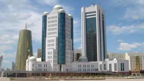 Парламентская оппозиция закреплена в Казахстане законодательно