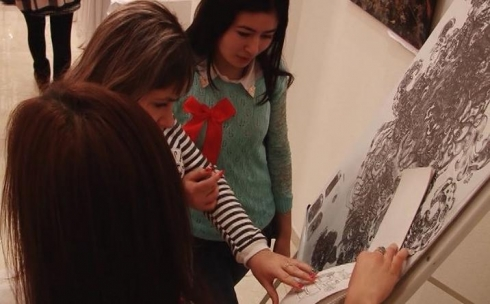 Будущее Казахстана глазами студентов