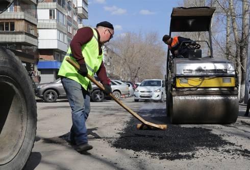 В Карагандинской области в 2019 году отремонтируют больше 1000 км автодорог