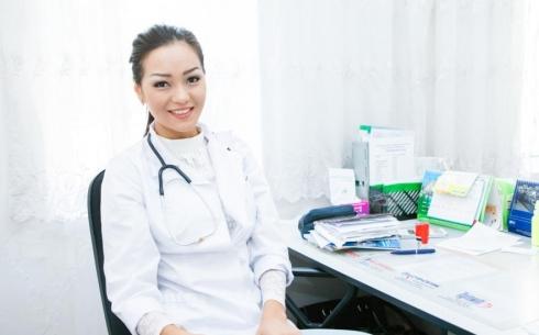 56% опрошенных карагандинцев посещают врача только в экстренных случаях