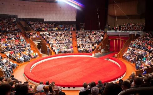 Тринадцать самых лучших цирковых номеров покажут на арене Карагандинского цирка