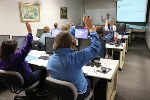 Карагандинцы начали массово изучать цифровую грамотность