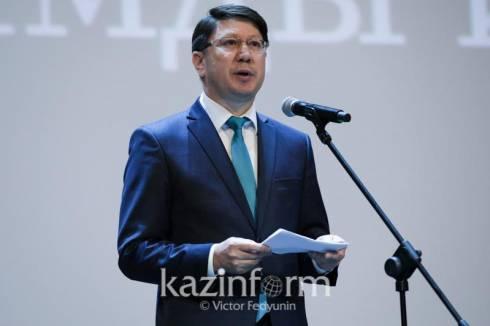 Главой Фонда медстрахования назначен Болат Токежанов