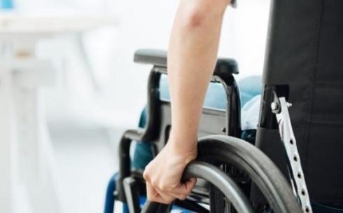 Отдел занятости Караганды будет принимать документы индивидуальных помощников инвалидов онлайн