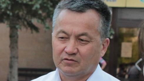 Обвиняемый в хищении экс-замакима Караганды сделал заявление в суде