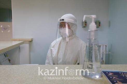 Может ли Eta-вариант коронавируса вызвать очередную волну пандемии в Казахстане