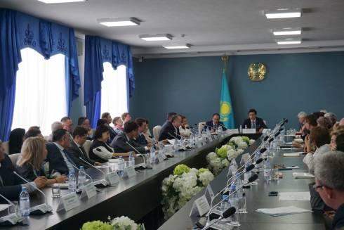 Первый национальный чемпионат AgroSkills проведут в Карагандинской области