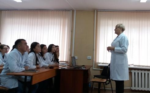 Нужно уметь отдыхать – преподаватели Карагандинского медицинского университета