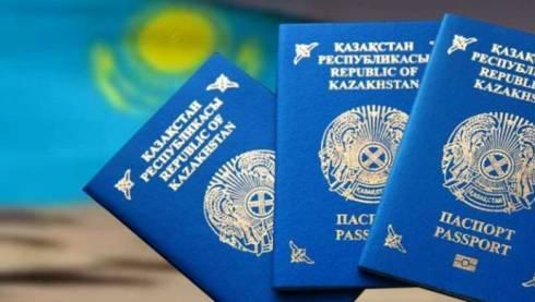Казахстанцам отменяют визы в ОАЭ