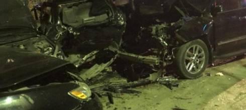 Устроившему массовое ДТП бизнесмену после смерти пассажирки ужесточили обвинение в Караганде