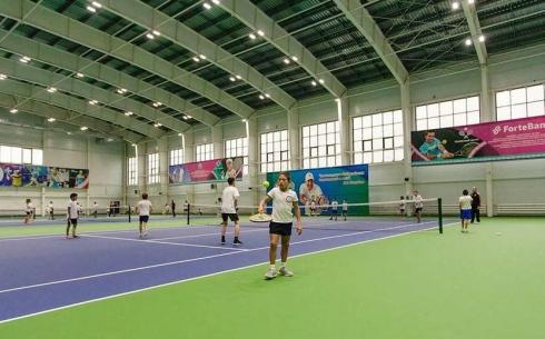 Карагандинцы ответили, нужен ли городу новый теннисный центр